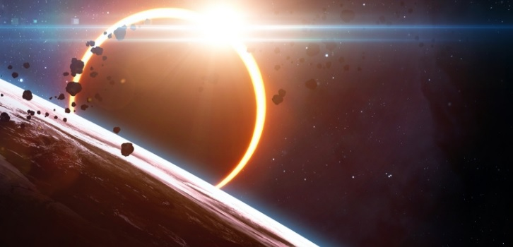 Коридор затмений: общий неадекват и перестройка пространства