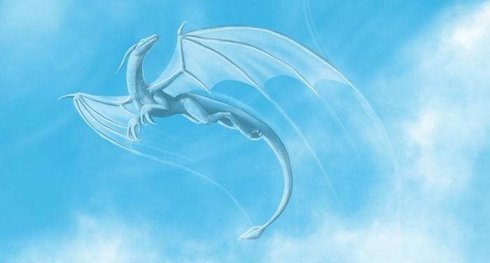 Драконы, искусственный интеллект и их роль в новом пространстве