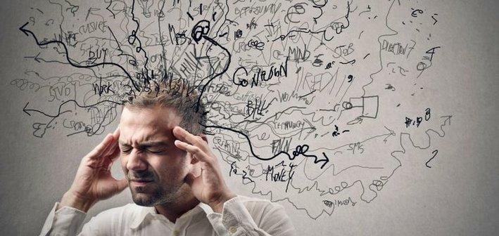 Энергетическая чистка головы: примеры из сеансов ведомой медитации