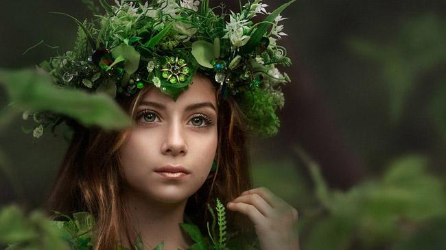 Очищение сознания и связь с землей