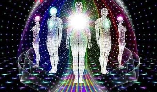 Кристаллическое тело, близнецовые души, Анимус и Анима