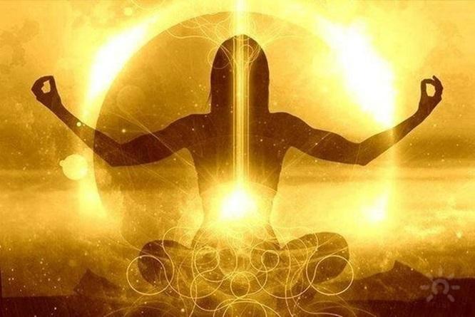 Лучезарные души, их задачи и золотая энергия