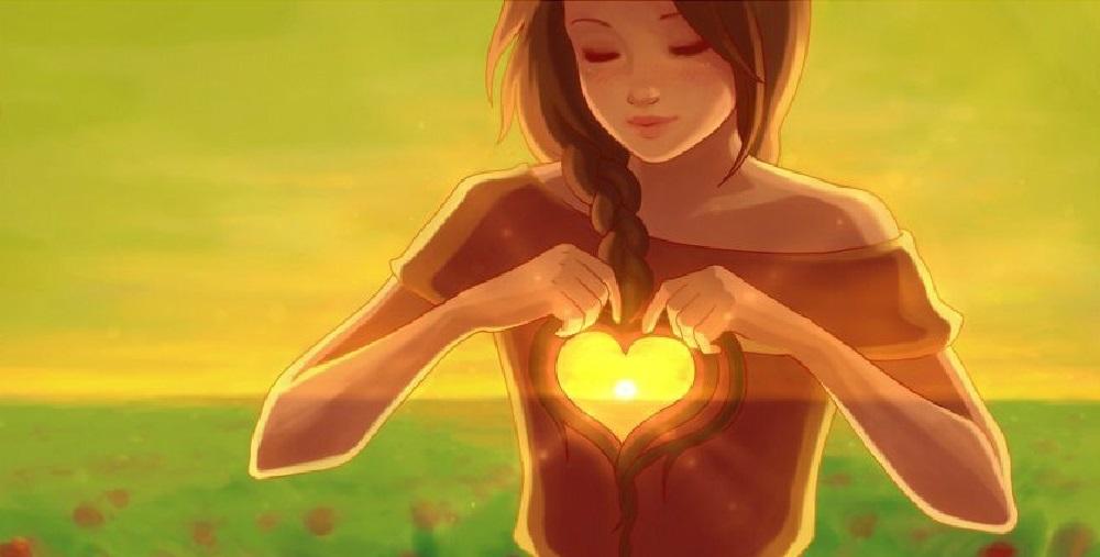 Как раскрыть сердце и пройденные уроки