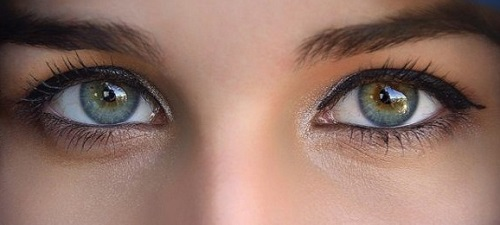 Психосоматика заболеваний глаз