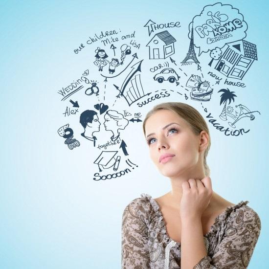 Ложные желания, корни злости и родовые задачи