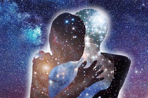 Родная душа и баланс противоположностей