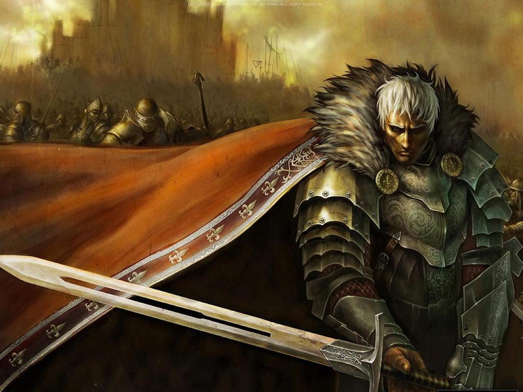 Выбор пути воина, страхи и уроки души