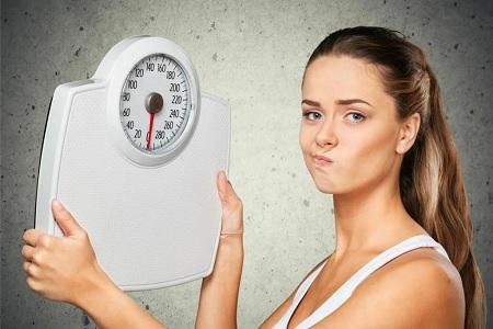 Психосоматика лишнего веса, расстройство желудка