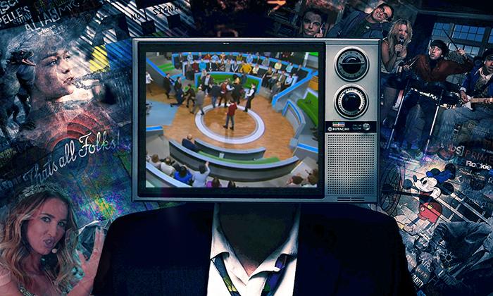 Влияние телевизора на тонкий план