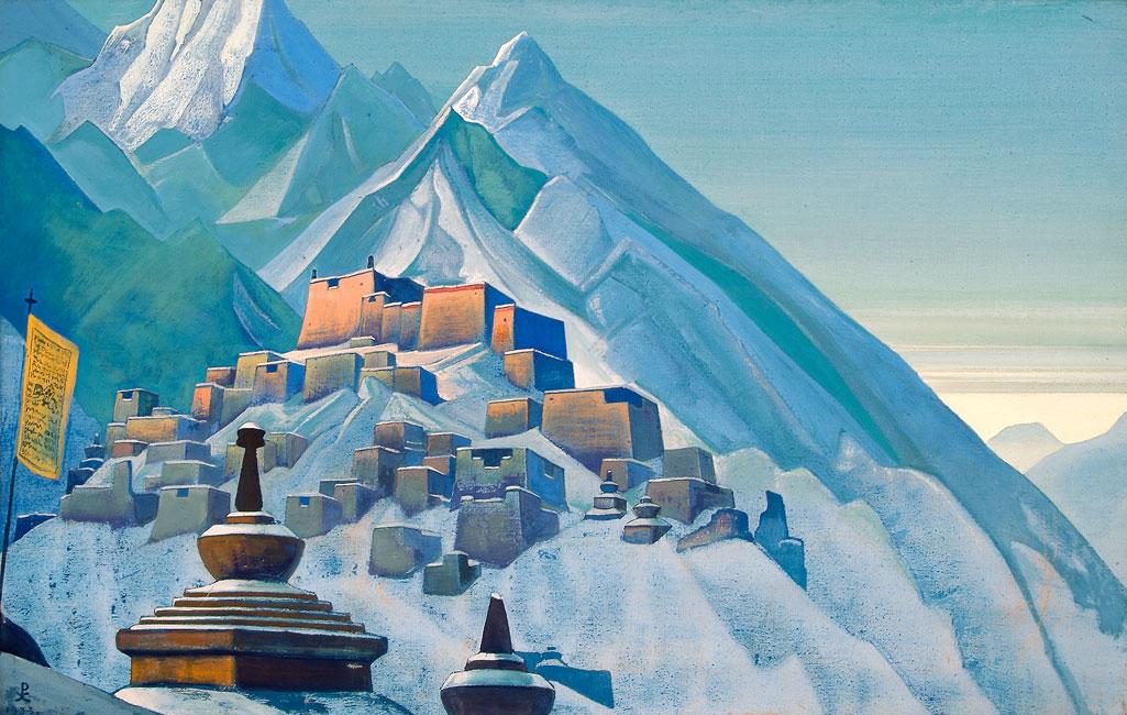 Книга жизни и смерти. История тибетского монаха и Аненербе