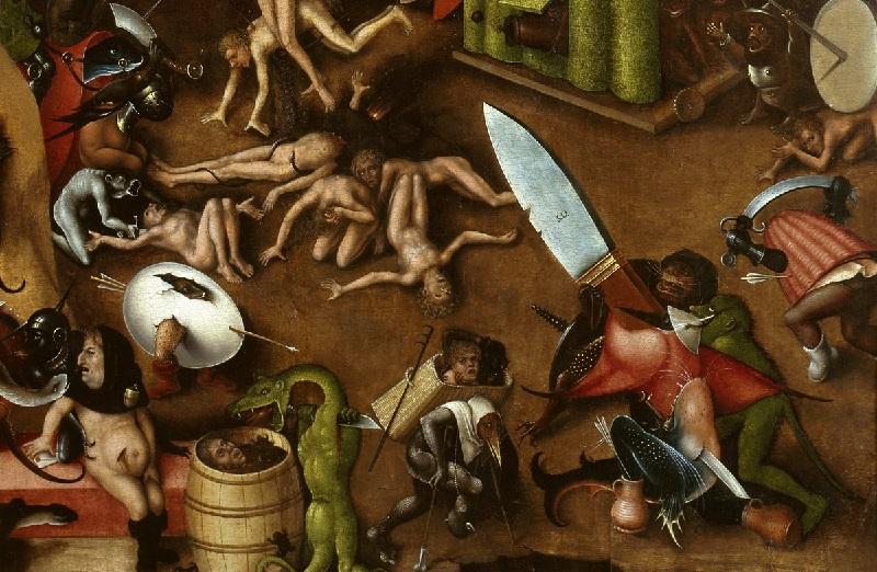 Людские грехи, нижние аспекты и уроки смерти питомцев