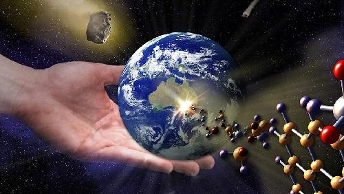 Группы сознаний и эволюция