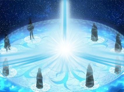 Магический род орден