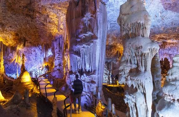 Северный полюс пещеры