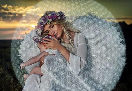 Энергетическая защита детей и взрослых. metaisskra.com