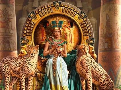 Цивилизация Египта. Почему не удался эксперимент богов и людей?